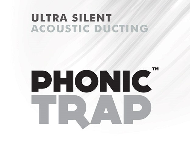 PhonicTrap Ducting