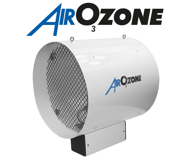 AirOzone 315mm 3000M3/h of clean air