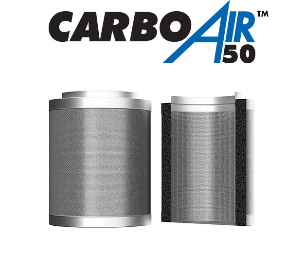 CarboAir 50 315 500 Picture