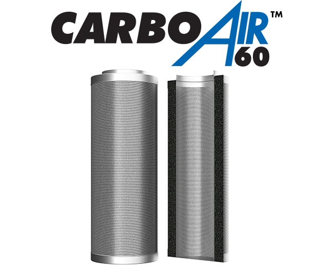 Carbo Air 60 250 1000mm