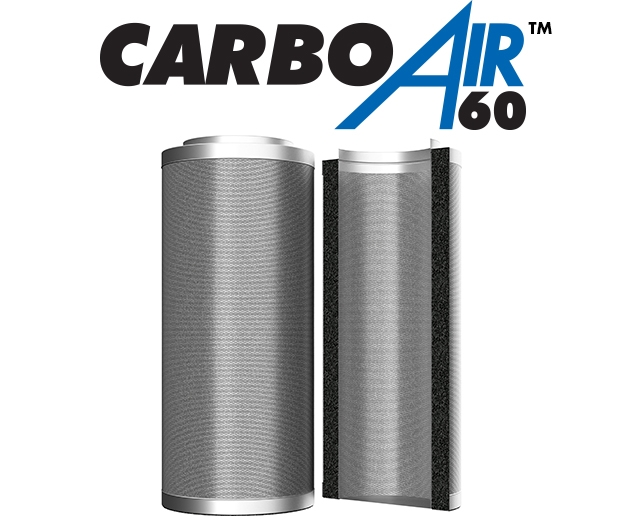 CarboAir 60 315 1000 mm picture