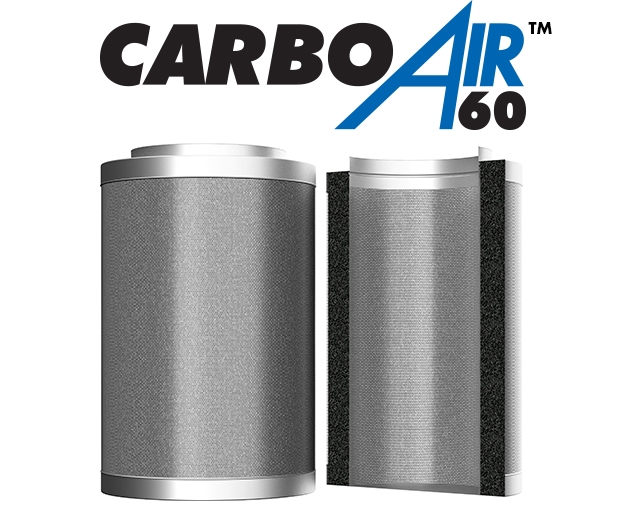 CarboAir 60 315 660 mm picture