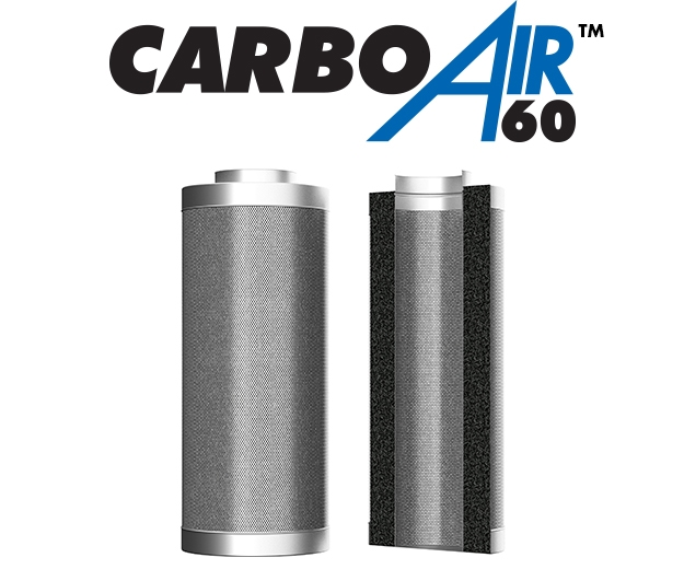 Carbo Air 60 150 660mm picture