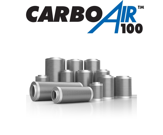Carbo Air group shot