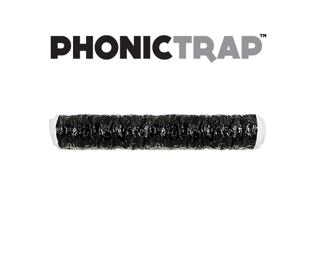 PhonicTrap Ducting Picture