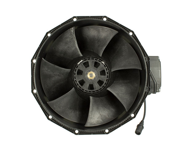 Revolution Vector 200 EC Duct Fan