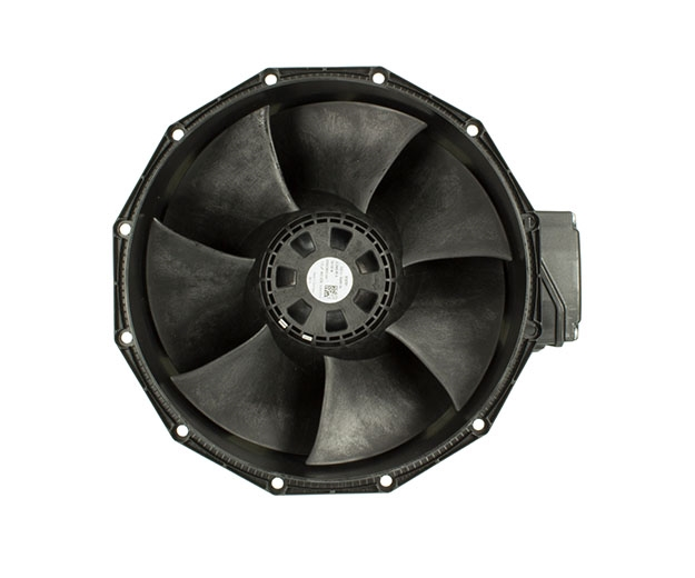 Revolution Stratos 200 AC Duct Fan