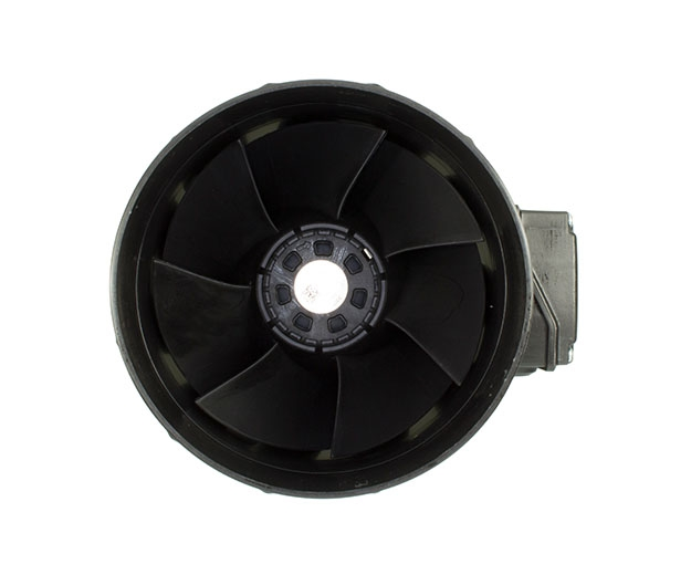 Revolution Stratos 150 AC Duct Fan