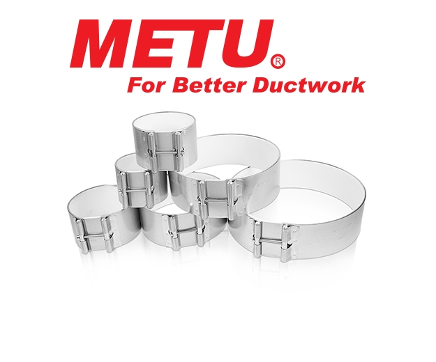 Duct Clamp