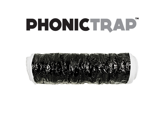 Phonic Trap Ducting Picture